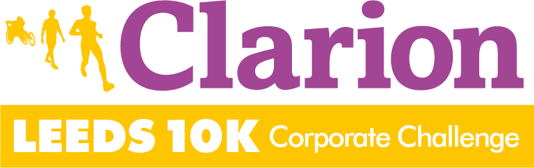 Leeds 10K Clarion Corporate Challenge 2019